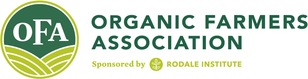 Who We Are - Organic Farmers Association